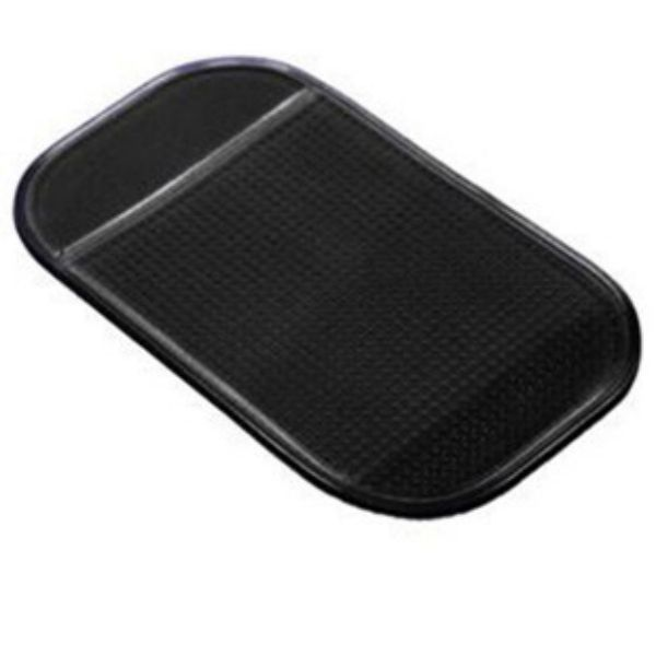 2019 New Arrivals Car Dash Mat Silicone 젤 Anti Slip 대시 보드 Mat 대 한 차