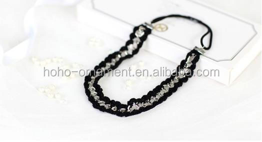 restore hair band european style