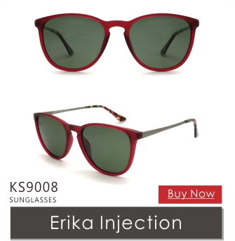 6f7e70ca35 KS9008 100% UV 2018 Fashion Designer High Quality Sun Glasses Vintage Retro  Panto Women Ready