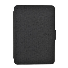 Ultra slim smart PU leather cover case for Amazon kindle paperwhite1 2 3 ereader