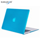 Transparent crystal Case For Apple macbook bag cover