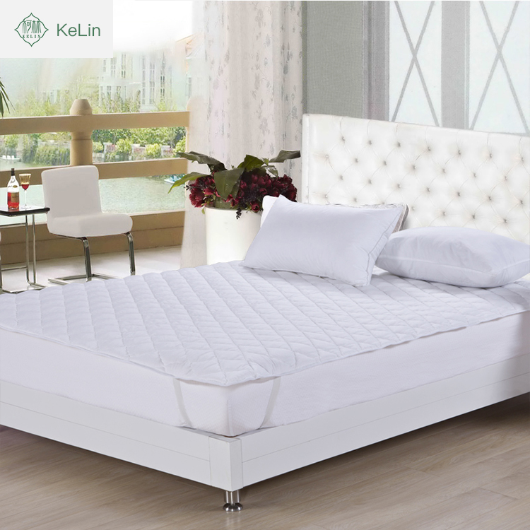 washable bed pad bed home hotel use mattress protector