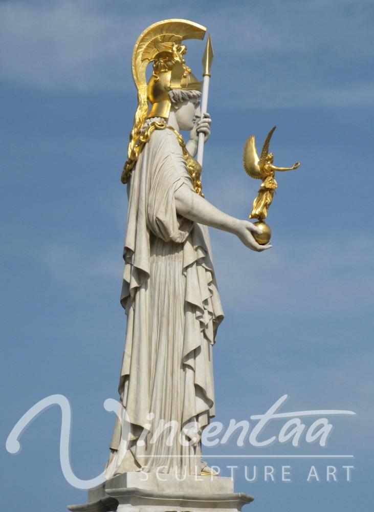 Al aire libre jard n decoraci n de piedra tallado de Estatuas decoracion