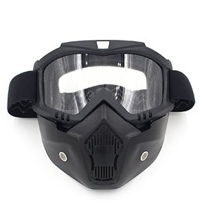 Paintball equipment female paintball mask goggles