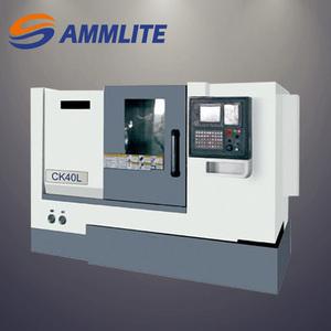 CNC mini used 220v metal turret milling micro lathe accessories machine