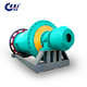 ISO Approved hot sale small ceramic ball mill used for feldspar grinding line