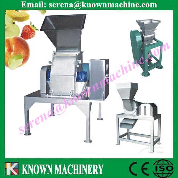 Vegetable Fruit Chopper Machine/industrial Berry Apple Vegetable ...