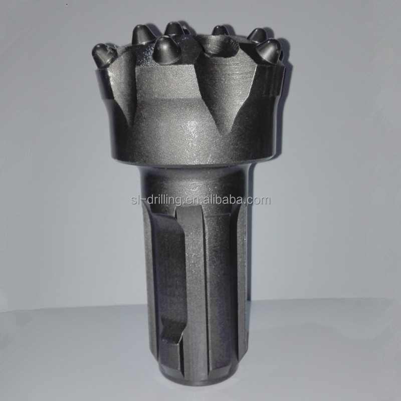 "Sanmeul Hammer 4"" DTH Drill Bit of Water Well Drilling"