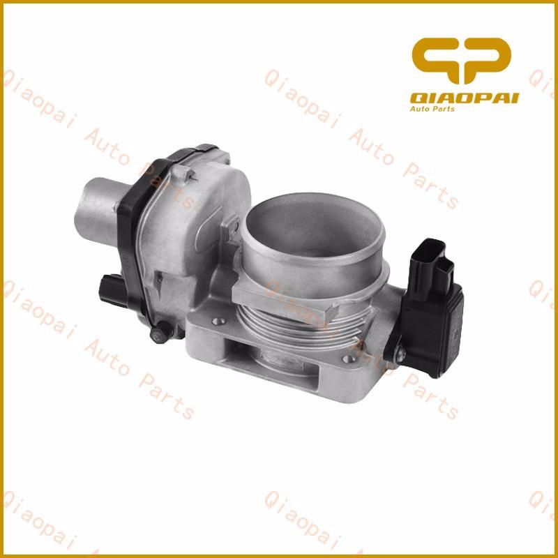 Auto Throttle Body 9w7z-a 337-05428 3l5e9f991ac 3l5e9f991ad ...