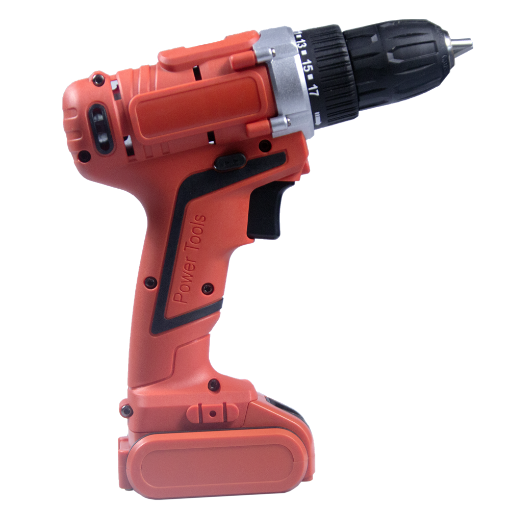 21V Single Speed Lithium Electric screwdrivers Cordless Drill Set