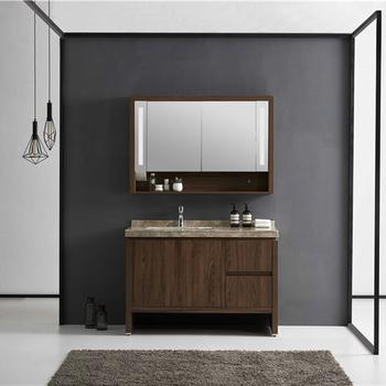 Led Mirror Cabinet Lavatory Vanity