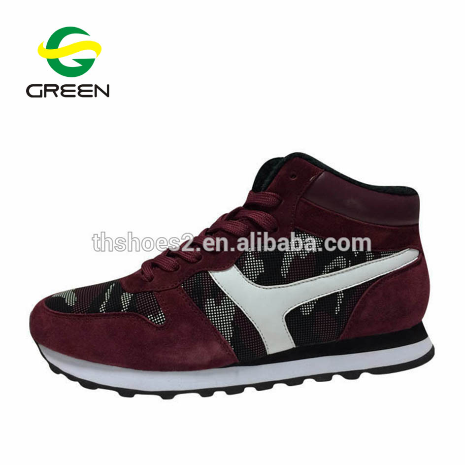 New winter brand mens Running Shoes Mens Sports Sneaker men sports running shoes