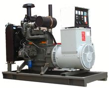 natural gas backup generator