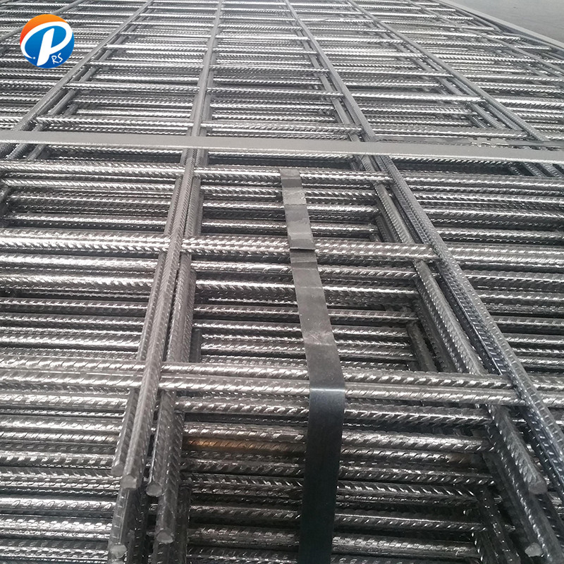 Heavy Impact Resistant Concrete Fiber Mesh Vs Rebar - Buy Concrete Fiber  Mesh Vs Rebar,Concrete Block Ladder Mesh,Concrete Mesh A393 Product on