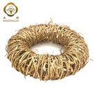 Christmas Decoration Eco-friendly Christmas Decoration Wreaths Handicraft