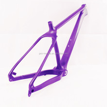Post mount for 160mm disc 26er 4.8'' fat bike frame