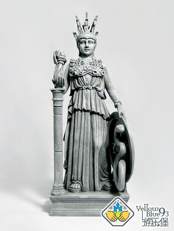 Athena Toys 84