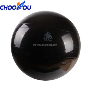Fitness Exercise Anti-burst Balance Yoga Ball With Air Pump