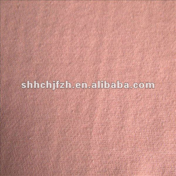 """S"" Twist+""Z"" Twist Drop Needle Single Jersey Knitting Textile Fabric"