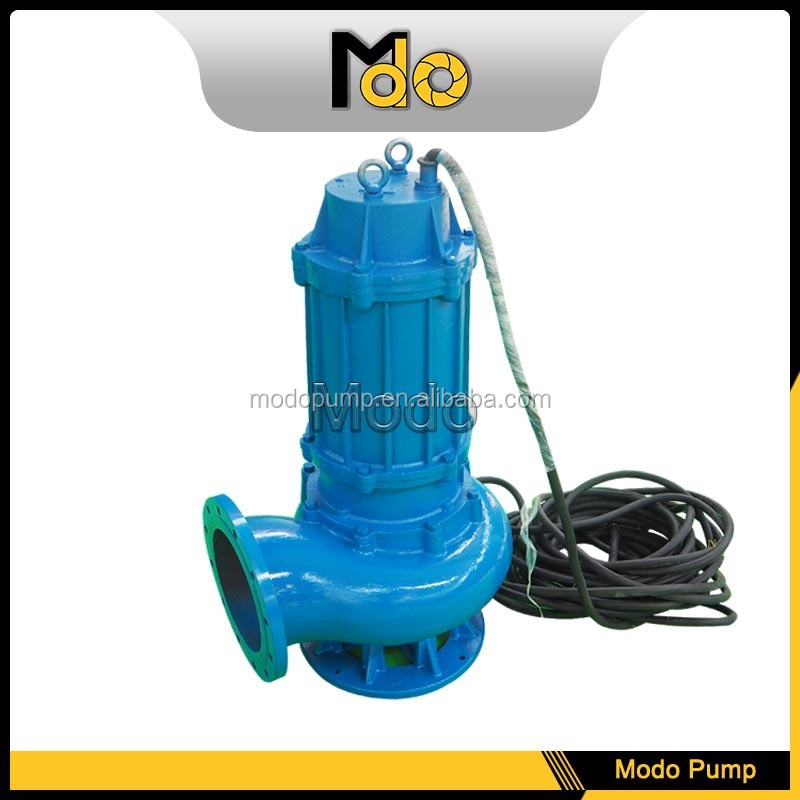 factoy price sand pump High efficiency electric submersible and industrial mud gravel desilting pump