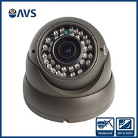 "2.0MP 1080P 2.8-12mm Manual Focus Lends 1/3"" CMOS Dome 36pcs IR LED Professional Office Camera"