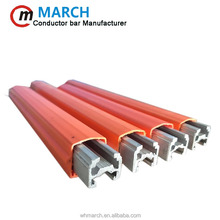 Easy to install 2000 amp busbar copper galvanized/aluminum steel