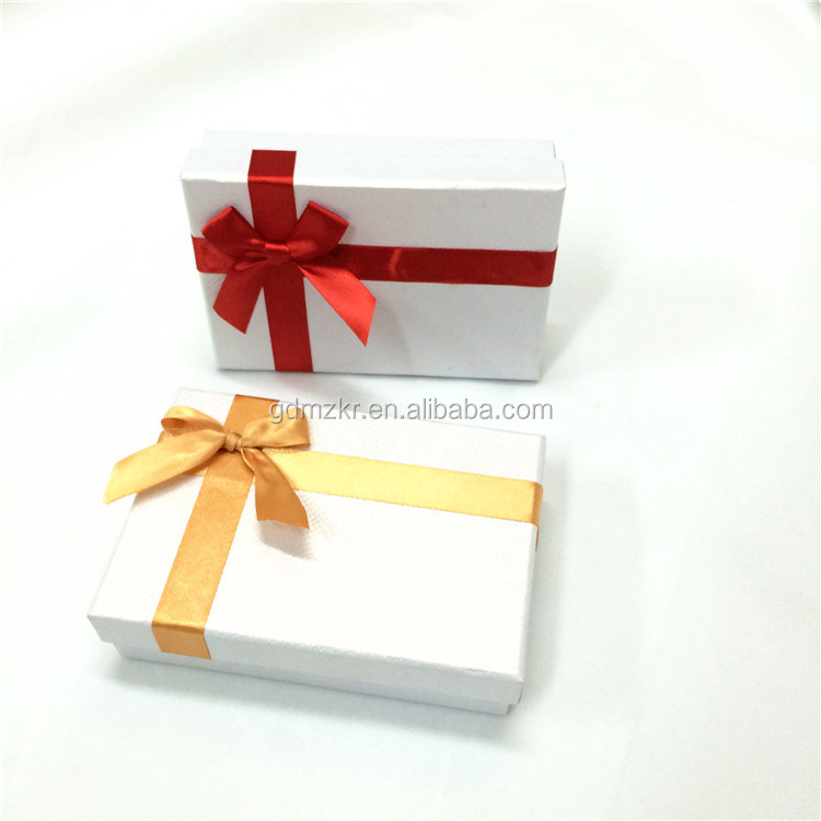 Top quality perfume custom logo printing christmas package