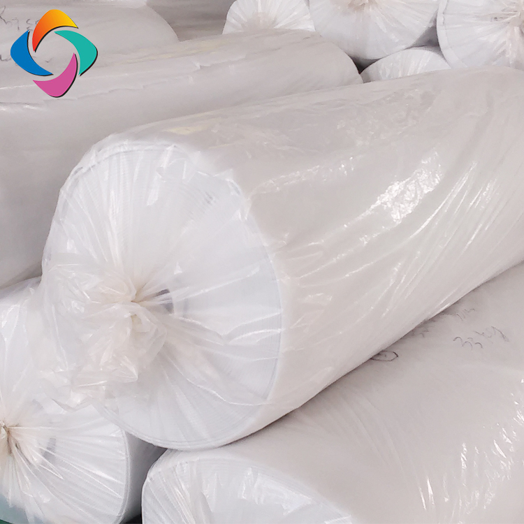 Free samples anti-pull civil projects nonwoven composit drainage geotextile price for retaining wall