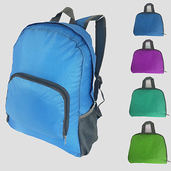 China Factory Price Promotion Waterproof Travel Backpack Foldable ... f2d3d42e881e5