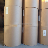 100% virgin pulp Kraft Paper -40g-450g