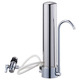 Household kitchen stainless steel water purifier with ceramic filter