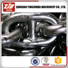 Small MOQ stainless steel stud link anchor chain
