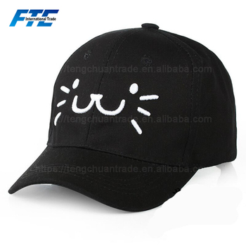 47aea3adee7 Custom Embroidered Caps Caps Hats Men Brimless Baseball Cap