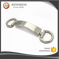Metal Silver Chain For Shoe Accessory