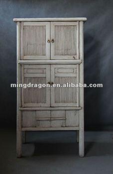 Chinese Antieke Meubelen Hoge Witte Bamboe Kast Buy Witte Bamboe Kastwitte Bamboe Kastwitte Bamboe Kast Product On Alibabacom