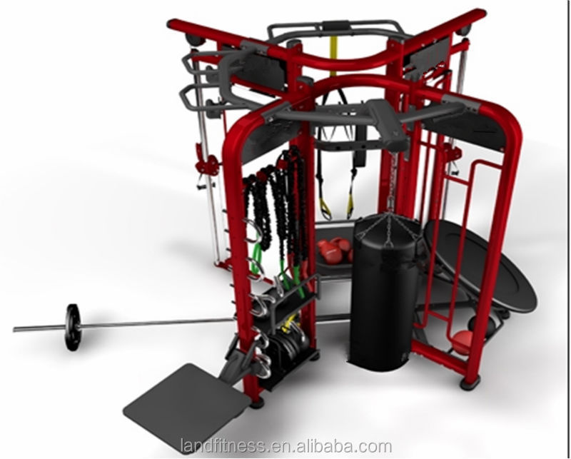 gym equipment / multifunction fitness equipment / synergy 360(LAND LDM-08 )