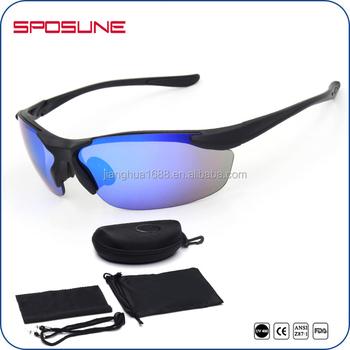 8c43e5904c66 Unbreakable Lightweight Comfortable Fit All SportsTriathlon Cricket  Sunglasses