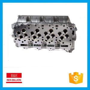 6.7L FORD V8 engine parts cylinder head used for F250 F350 F450 F550 Super Duty F53