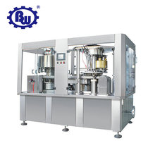 Good price high quality spare parts beverage filling machine