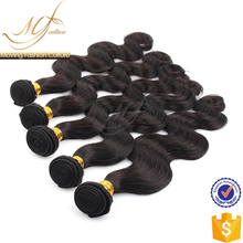 Wholesale high quality peruvian 40 inch hair body wave extensions