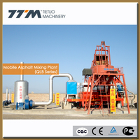 40t/h mobile asphalt plant for sale,used asphalt plant for sale