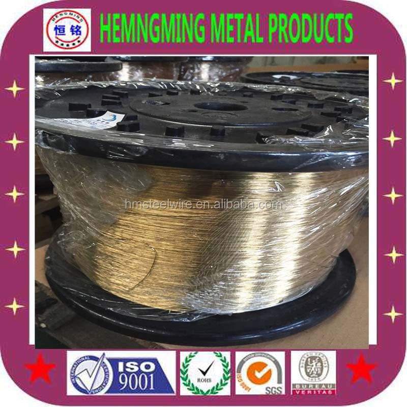 Factory supply bead wire for radial tyre