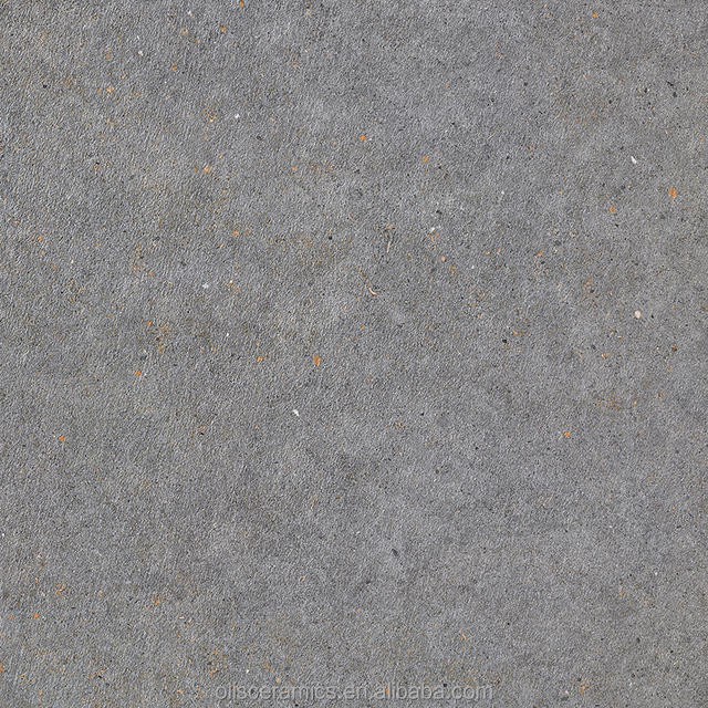 OT2076MG/2cm Non Slip Outdoor Tile/Grey Color/Rough Exterior Floor Wall Tile
