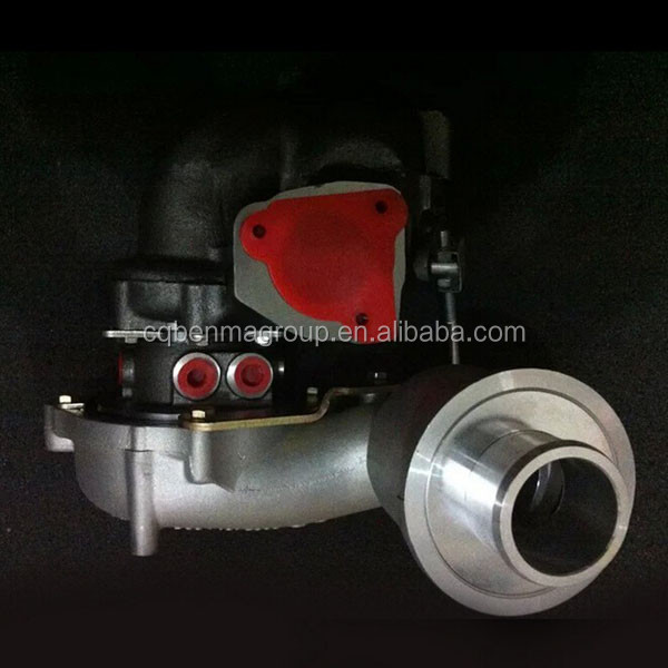 Electric Auto Car Turbo Charger Kits Turbocharger K03 For