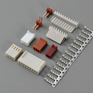 Molex 2510 3 Pin Connector Wire to Board Series