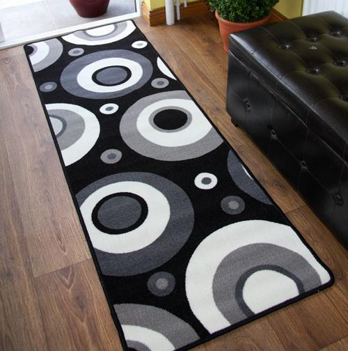 Unique Bathroom Rug!