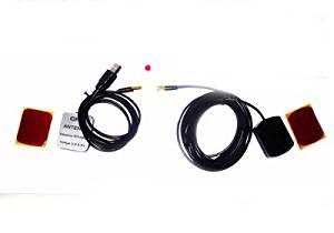 GPS vehicle navigation GPS antenna signal amplifier signal repeater GPS signal booster