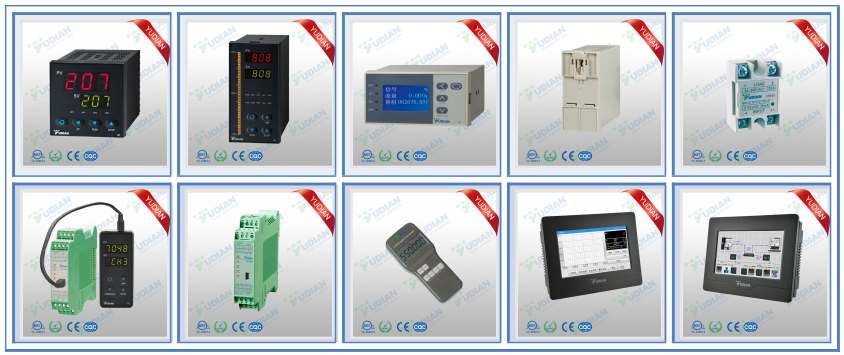 Yudian low cost digital pid temperature controller Supplier