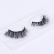 wholesale strip lashes faux mink eyelashes with private label