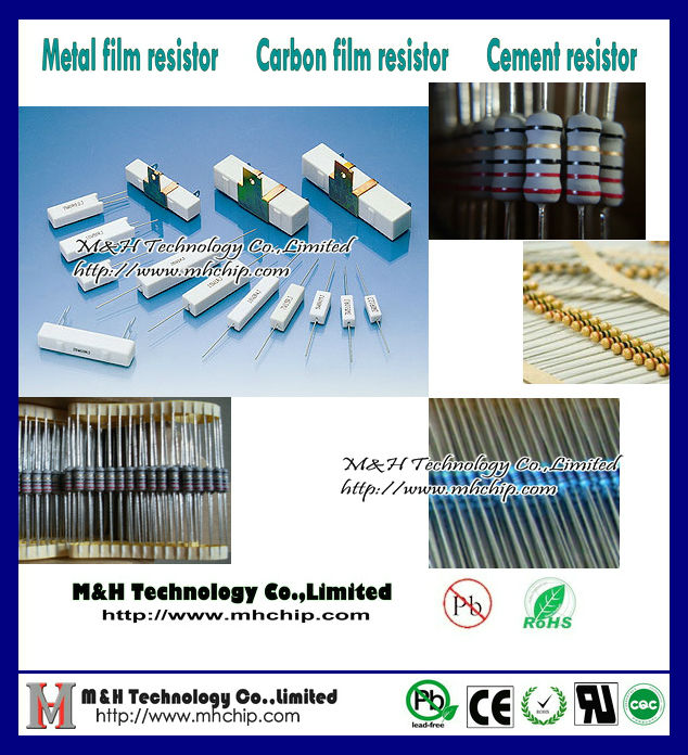 1w Wire Wound Resistor, 1w Wire Wound Resistor Suppliers and ...